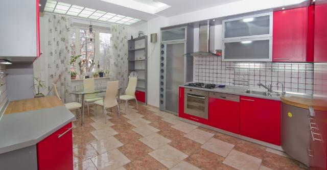Сдается 3-комнатная квартира на ул. Довженко — 0 у.е./сут. (фото №7)