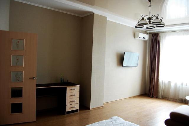 Сдается 1-комнатная квартира на ул. Пантелеймоновская (Чижикова) — 0 у.е./сут. (фото №3)
