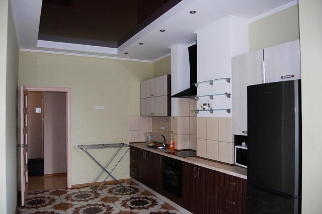 Сдается 1-комнатная квартира на ул. Пантелеймоновская (Чижикова) — 0 у.е./сут. (фото №5)