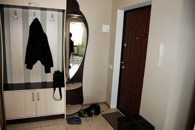 Сдается 1-комнатная квартира на ул. Пантелеймоновская (Чижикова) — 0 у.е./сут. (фото №6)