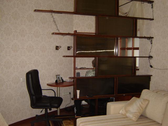 Сдается 1-комнатная Квартира на ул. Пантелеймоновская (Чижикова) — 0 у.е./сут. (фото №4)