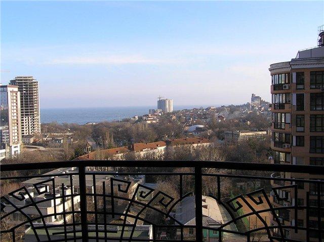 Сдается 2-комнатная квартира на ул. Тенистая — 0 у.е./сут. (фото №6)