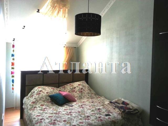 Продается 2-комнатная квартира на ул. Жукова Вице- Адм. Пер. — 90 000 у.е. (фото №3)