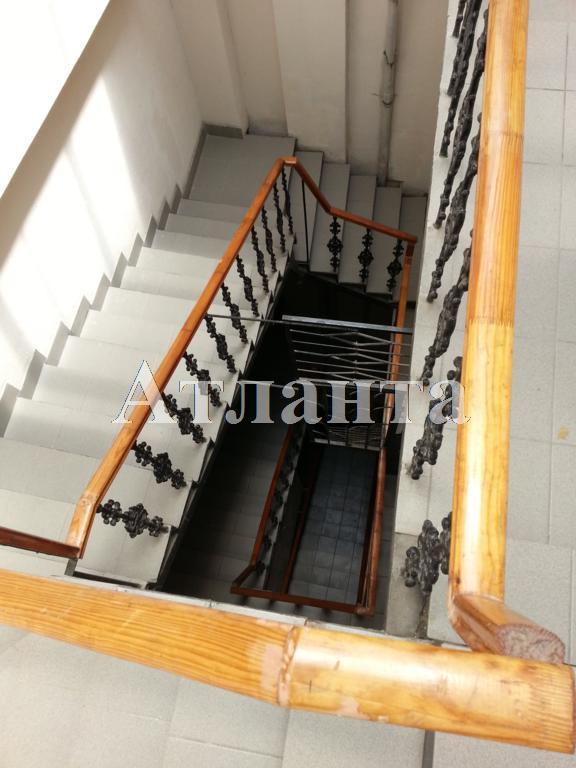 Продается 2-комнатная квартира на ул. Жукова Вице- Адм. Пер. — 90 000 у.е. (фото №5)