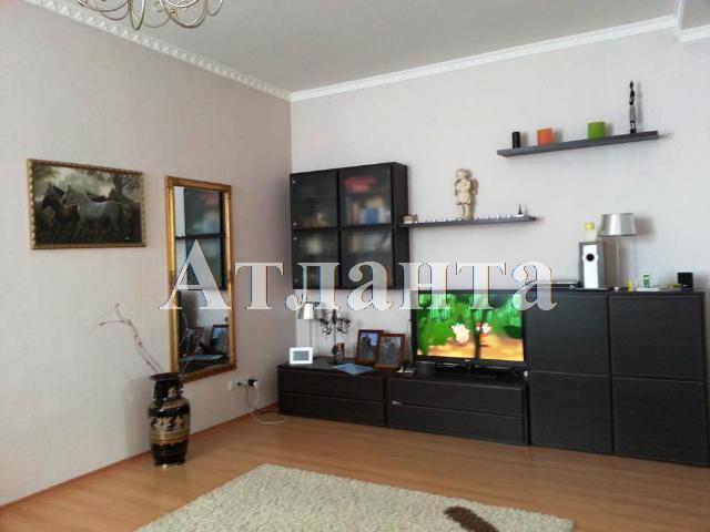 Продается 2-комнатная квартира на ул. Жукова Вице- Адм. Пер. — 90 000 у.е. (фото №7)