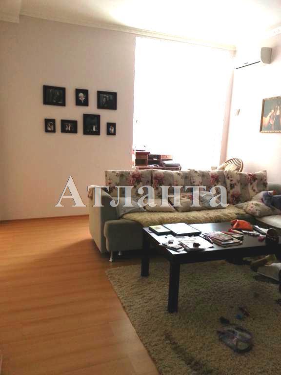 Продается 2-комнатная квартира на ул. Жукова Вице- Адм. Пер. — 90 000 у.е. (фото №8)