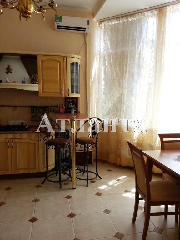Продается 2-комнатная квартира на ул. Жукова Вице- Адм. Пер. — 90 000 у.е. (фото №9)