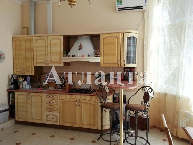 Продается 2-комнатная квартира на ул. Жукова Вице- Адм. Пер. — 90 000 у.е. (фото №10)