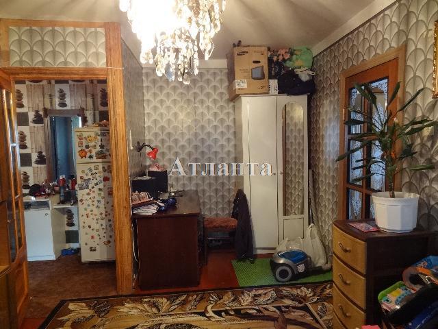 Продается 3-комнатная Квартира на ул. Ицхака Рабина — 38 000 у.е. (фото №3)