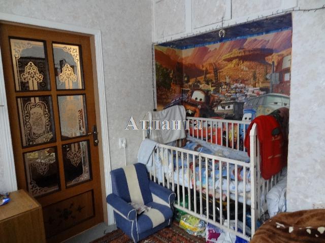 Продается 3-комнатная Квартира на ул. Ицхака Рабина — 38 000 у.е. (фото №4)