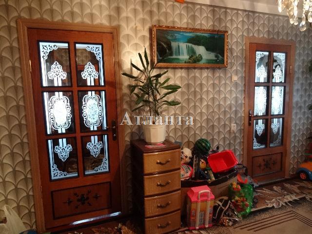 Продается 3-комнатная Квартира на ул. Ицхака Рабина — 38 000 у.е. (фото №5)