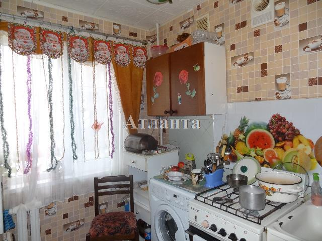 Продается 3-комнатная Квартира на ул. Ицхака Рабина — 38 000 у.е. (фото №7)