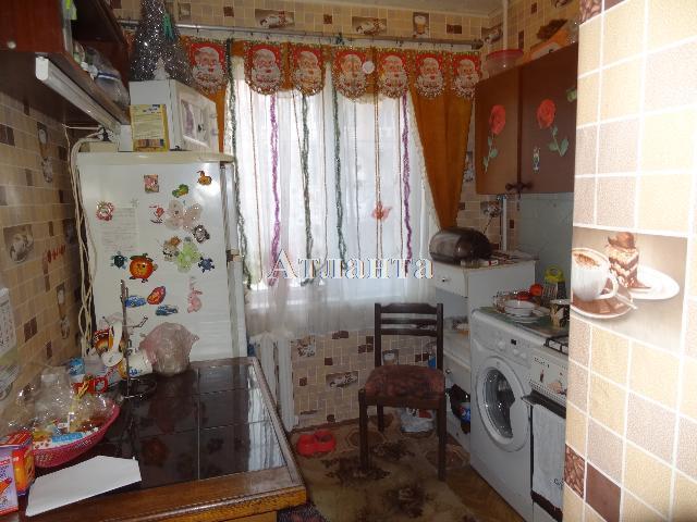 Продается 3-комнатная Квартира на ул. Ицхака Рабина — 38 000 у.е. (фото №8)