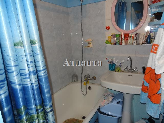 Продается 3-комнатная Квартира на ул. Ицхака Рабина — 38 000 у.е. (фото №9)