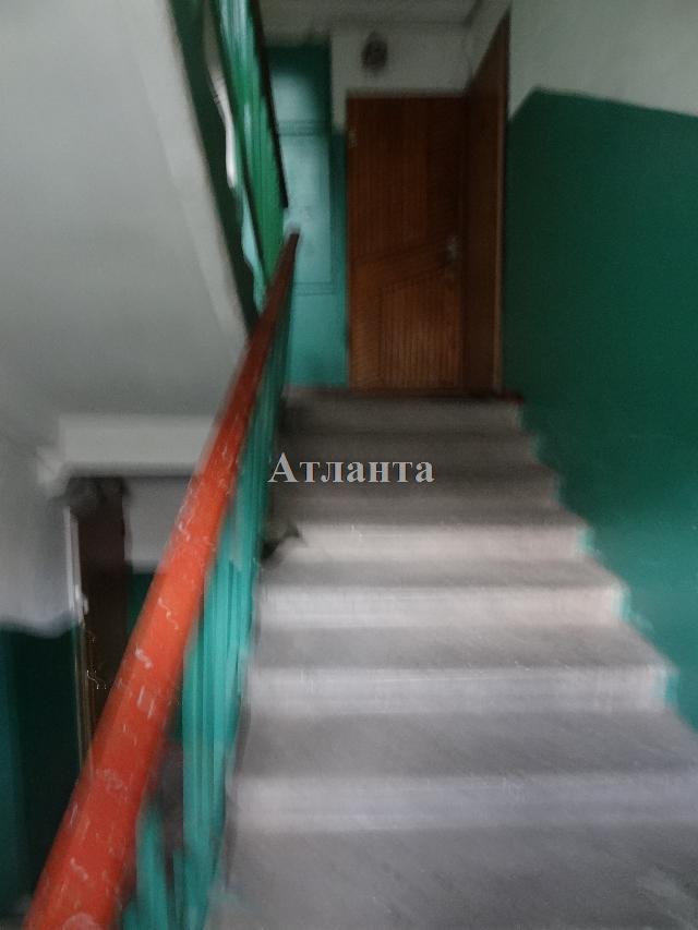 Продается 3-комнатная Квартира на ул. Ицхака Рабина — 38 000 у.е. (фото №11)