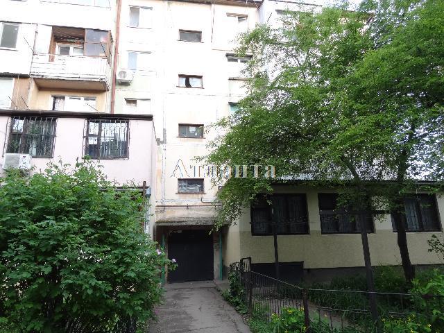 Продается 3-комнатная Квартира на ул. Ицхака Рабина — 38 000 у.е. (фото №12)