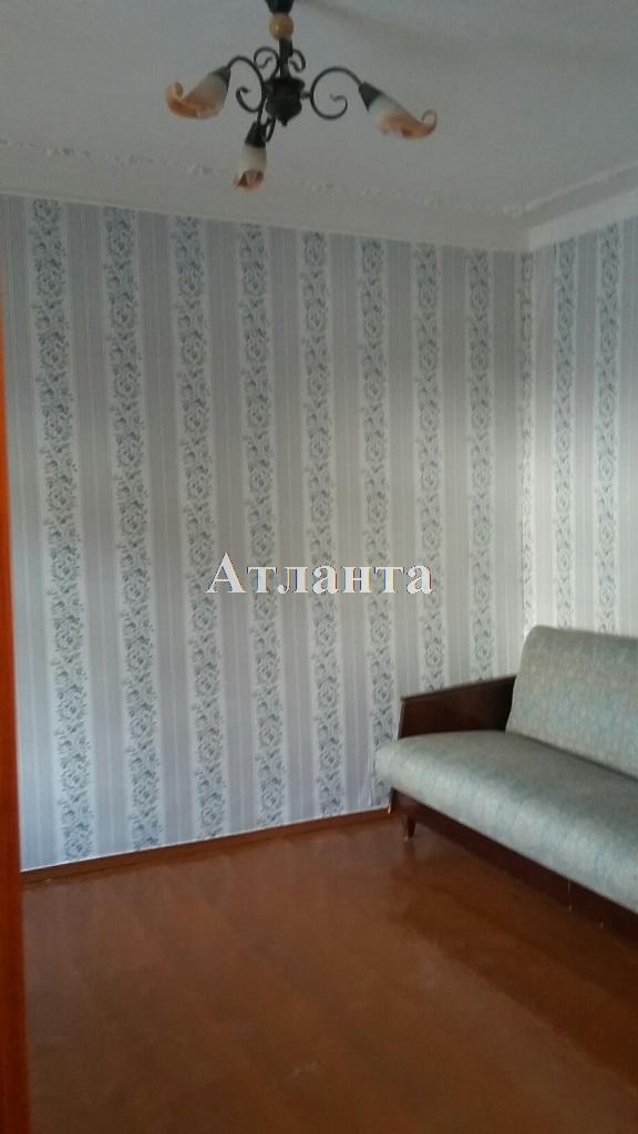 Продается 1-комнатная квартира на ул. Средняя (Осипенко) — 19 000 у.е. (фото №6)