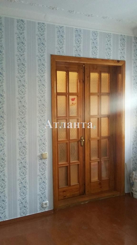 Продается 1-комнатная квартира на ул. Средняя (Осипенко) — 19 000 у.е. (фото №7)