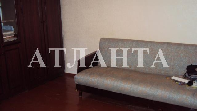 Продается 1-комнатная квартира на ул. Средняя (Осипенко) — 19 000 у.е.