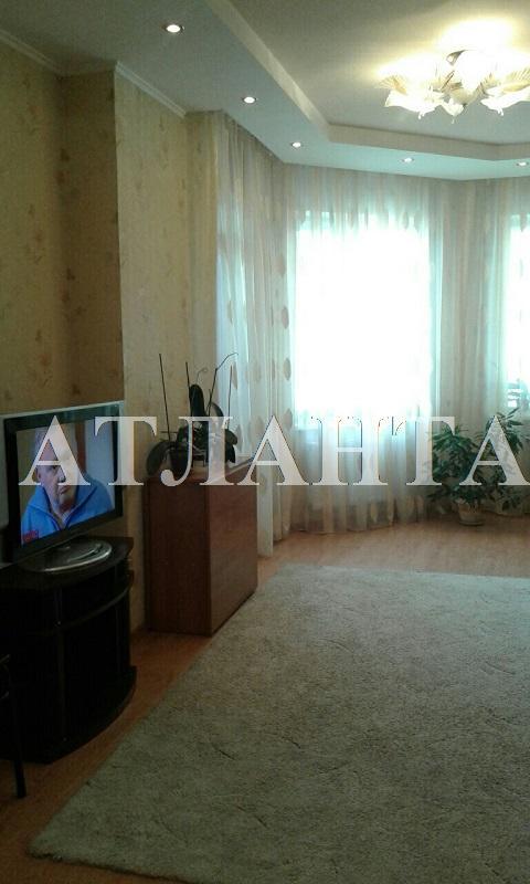 Продается 3-комнатная Квартира на ул. Радужный М-Н — 55 000 у.е.