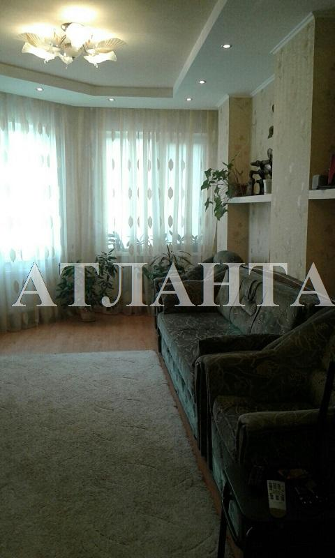 Продается 3-комнатная Квартира на ул. Радужный М-Н — 55 000 у.е. (фото №2)
