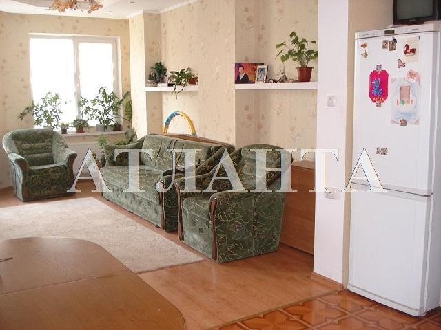 Продается 3-комнатная Квартира на ул. Радужный М-Н — 55 000 у.е. (фото №3)