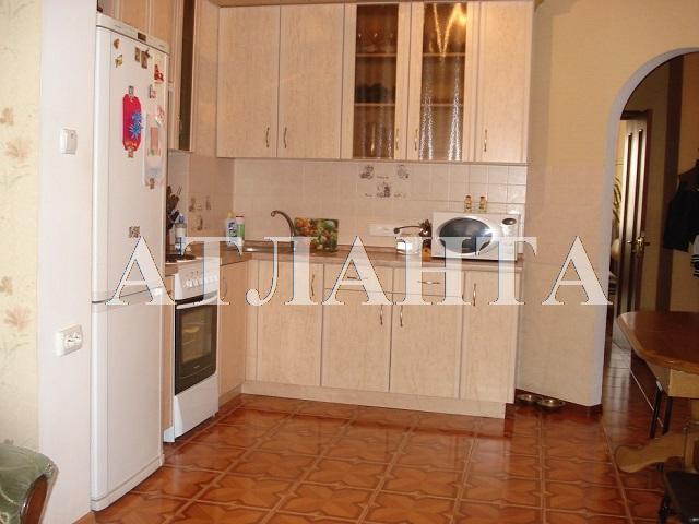 Продается 3-комнатная Квартира на ул. Радужный М-Н — 55 000 у.е. (фото №4)