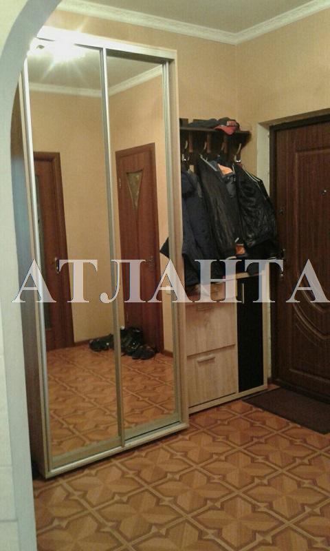 Продается 3-комнатная Квартира на ул. Радужный М-Н — 55 000 у.е. (фото №8)
