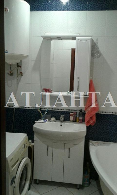 Продается 3-комнатная Квартира на ул. Радужный М-Н — 55 000 у.е. (фото №9)