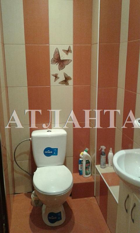 Продается 3-комнатная Квартира на ул. Радужный М-Н — 55 000 у.е. (фото №10)