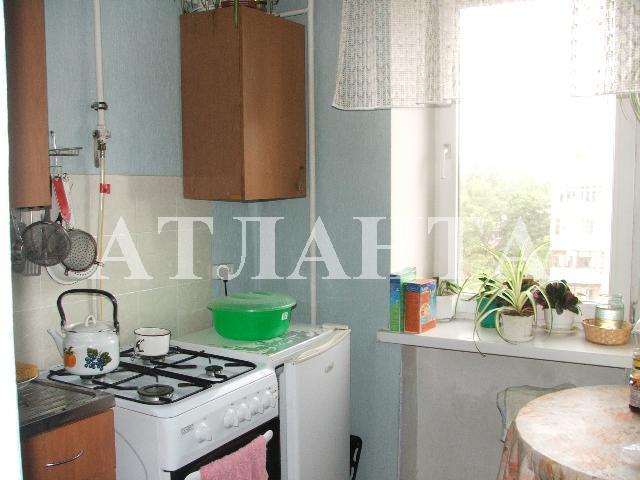 Продается 1-комнатная квартира на ул. Заболотного Ак. — 20 500 у.е. (фото №3)