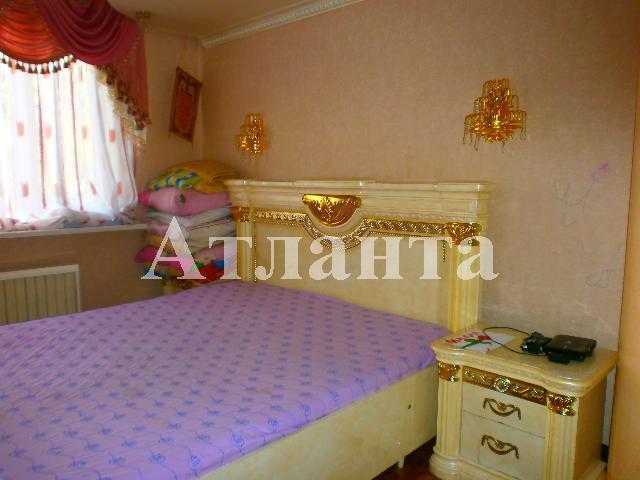 Продается 3-комнатная квартира на ул. Вильямса Ак. — 110 000 у.е.