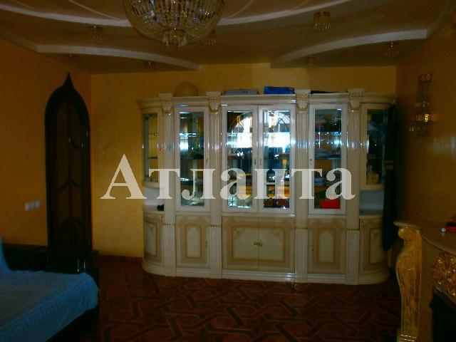 Продается 3-комнатная квартира на ул. Вильямса Ак. — 110 000 у.е. (фото №4)
