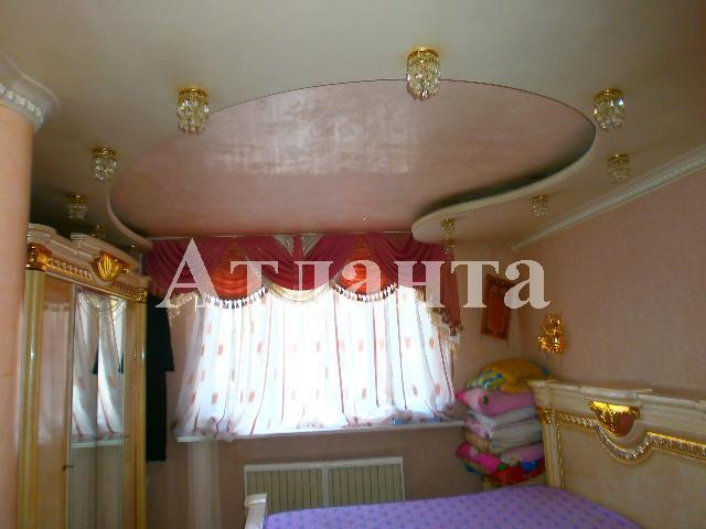 Продается 3-комнатная квартира на ул. Вильямса Ак. — 110 000 у.е. (фото №11)