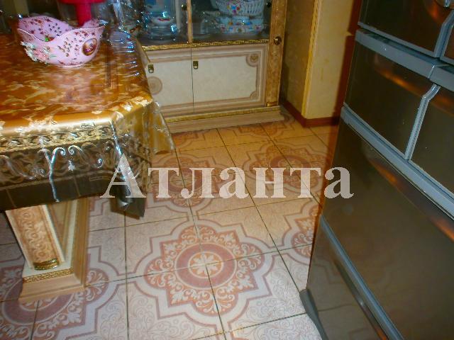 Продается 3-комнатная квартира на ул. Вильямса Ак. — 110 000 у.е. (фото №13)