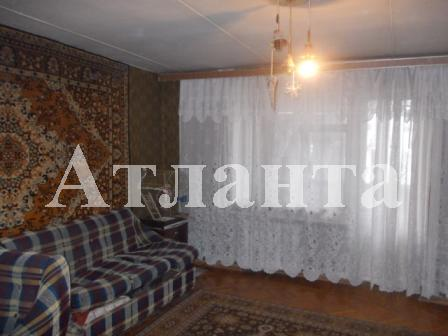 Продается 4-комнатная Квартира на ул. Вильямса Ак. — 63 000 у.е. (фото №3)