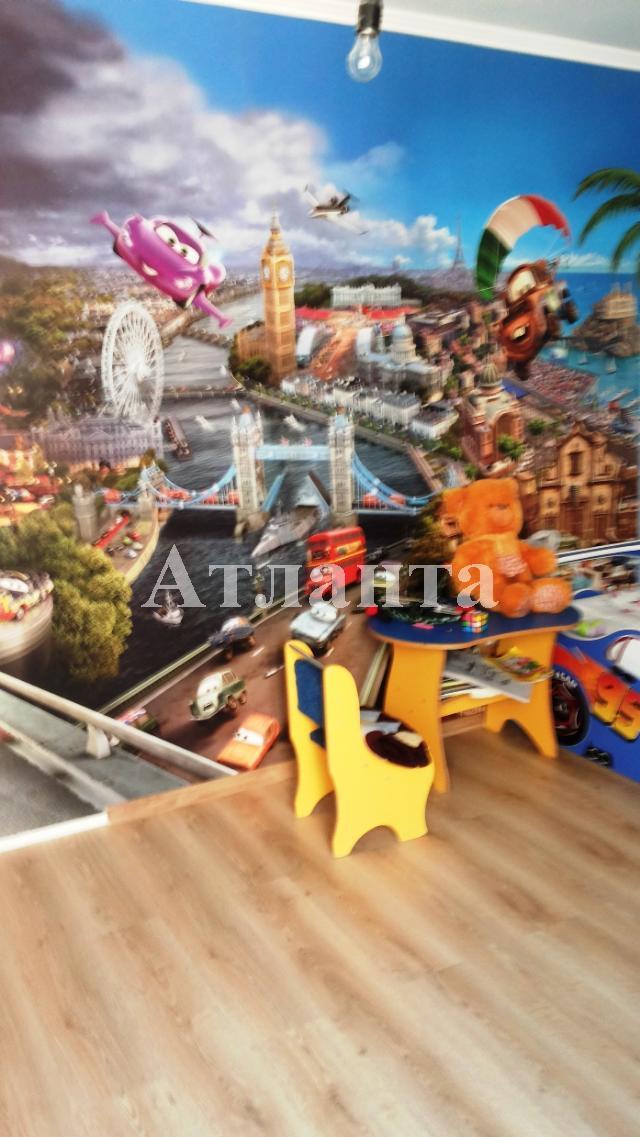 Продается 3-комнатная Квартира на ул. Радужный М-Н — 65 000 у.е.