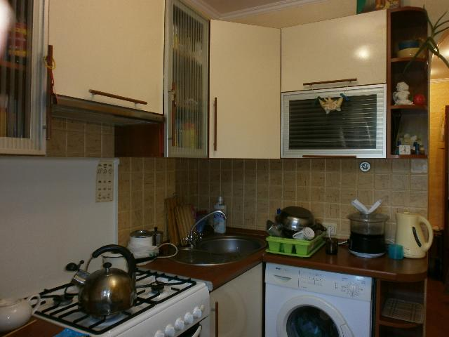 Продается 3-комнатная квартира на ул. Малиновского Марш. — 50 000 у.е. (фото №9)