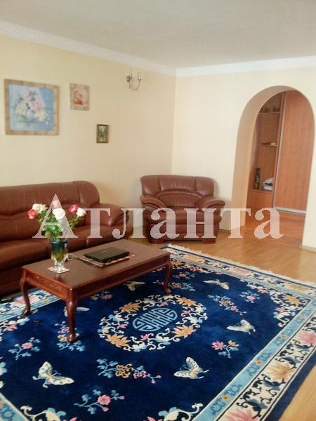 Продается 3-комнатная квартира на ул. Светлый Пер. — 150 000 у.е.