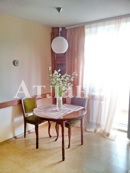 Продается 3-комнатная квартира на ул. Светлый Пер. — 150 000 у.е. (фото №2)
