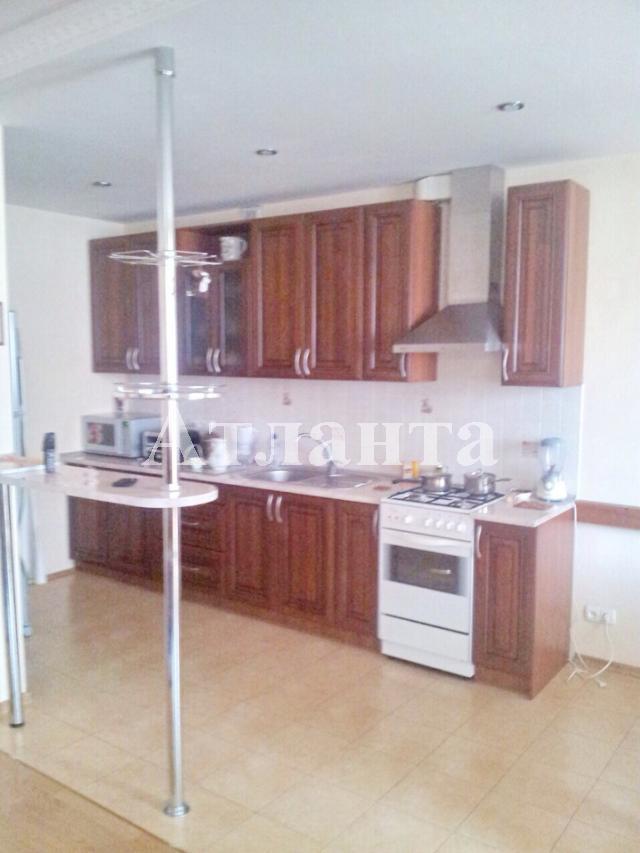 Продается 3-комнатная квартира на ул. Светлый Пер. — 150 000 у.е. (фото №3)