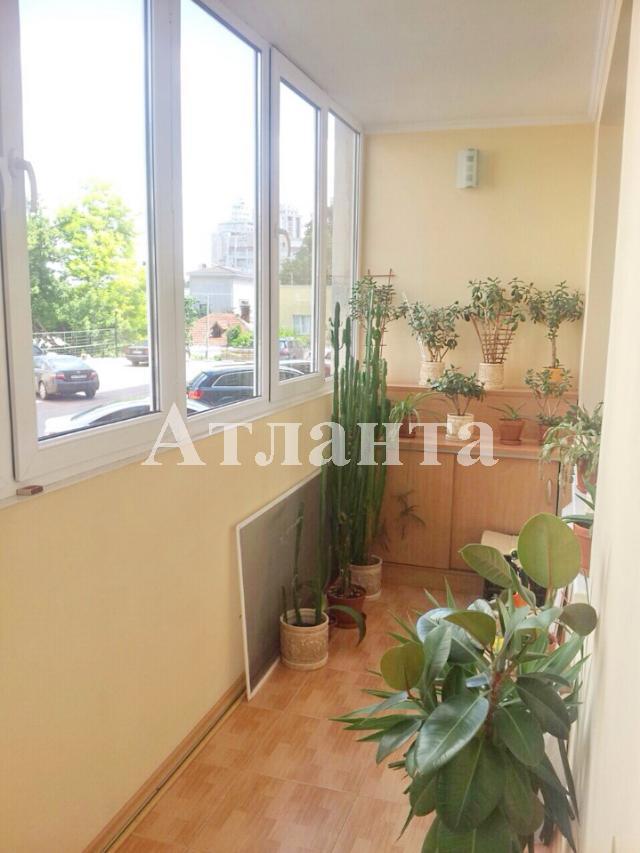 Продается 3-комнатная квартира на ул. Светлый Пер. — 150 000 у.е. (фото №4)