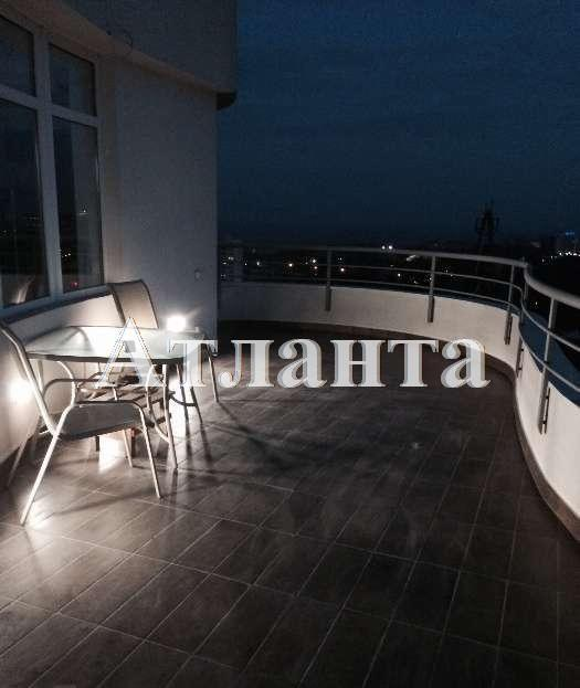 Продается 2-комнатная квартира на ул. Французский Бул. (Пролетарский Бул.) — 195 000 у.е. (фото №2)
