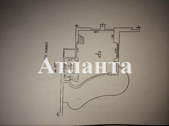 Продается 2-комнатная квартира на ул. Французский Бул. (Пролетарский Бул.) — 195 000 у.е. (фото №3)