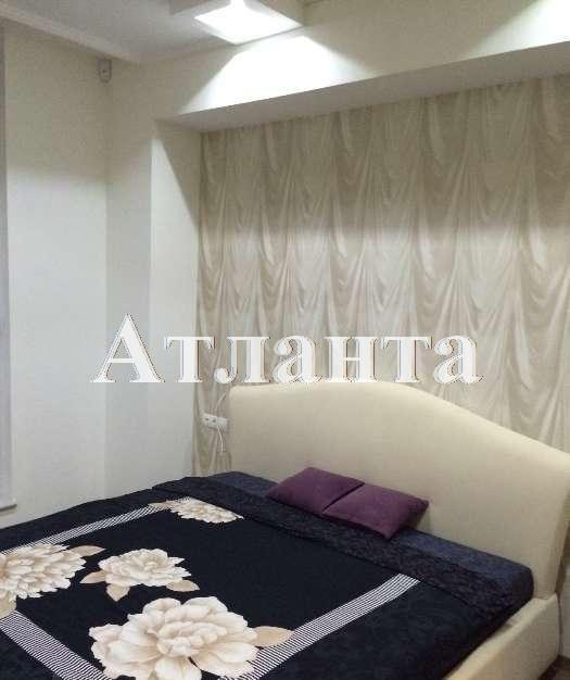 Продается 2-комнатная квартира на ул. Французский Бул. (Пролетарский Бул.) — 195 000 у.е. (фото №7)