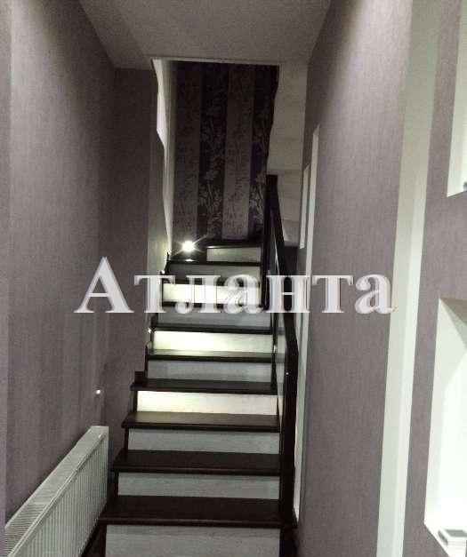 Продается 2-комнатная квартира на ул. Французский Бул. (Пролетарский Бул.) — 195 000 у.е. (фото №8)
