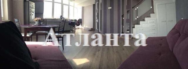 Продается 2-комнатная квартира на ул. Французский Бул. (Пролетарский Бул.) — 195 000 у.е. (фото №13)