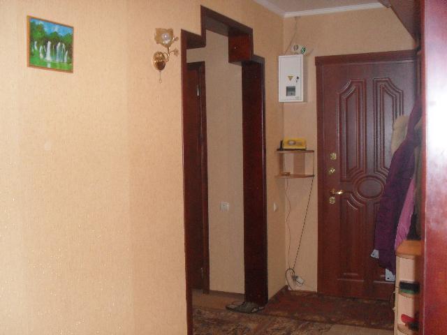 Продается 3-комнатная Квартира на ул. Бочарова Ген. — 41 000 у.е. (фото №9)