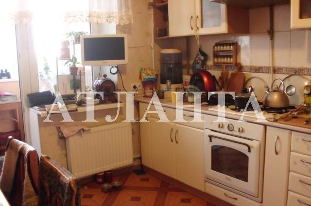 Продается 2-комнатная квартира на ул. Парковая — 55 000 у.е. (фото №3)