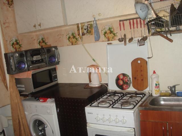 Продается 1-комнатная квартира на ул. Бирюкова — 23 000 у.е. (фото №3)